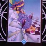OSHO禅タロットのLAZINESS(怠惰)