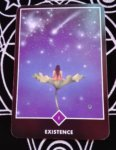 EXISTENCE(存在)