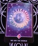 WE ARE THE WORLD(ウィーアーザワールド)