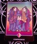 COMPROMISE(妥協)