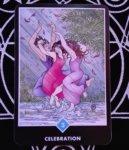 CELEBRATION(祝祭)