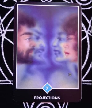 PROJECTIONS(投影)