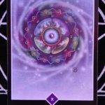 OSHO禅タロットのCHANGE(変化)
