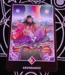ABUNDANCE(あふれ出る豊かさ)