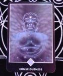CONSCIOUSNESS(意識)