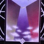 OSHO禅タロットのSCHIZOPHRENIA(精神分裂症)