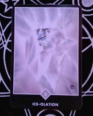 ICE OLATION(アイスオレーション)