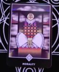 MORALITY(道徳)