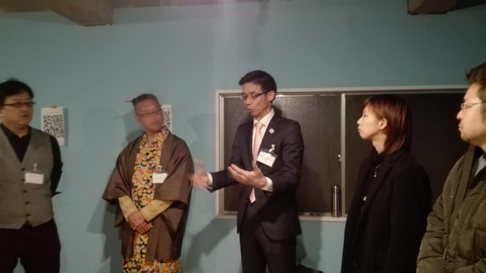 日本アホ化推進協会代表