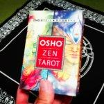 OSHO禅タロットとは(OSHO ZEN TAROT)