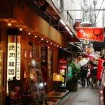 鶴橋で人気の占いスポット